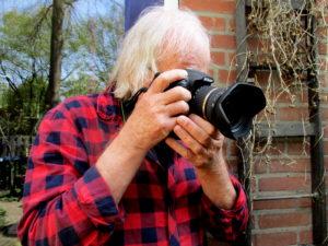 Jan Boer Wageningen fotograaf